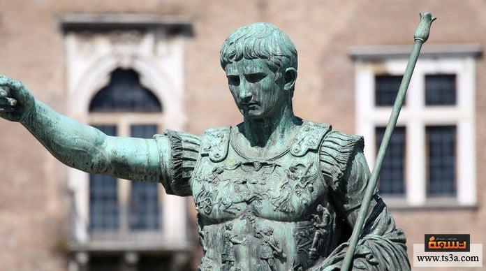 نظام الحكم في روما