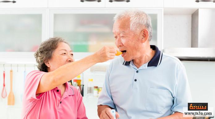 نظام غذائي لذوي الاحتياجات الخاصة مشاكل التغذية التي يُعاني منها ذوي الاحتياجات الخاصة