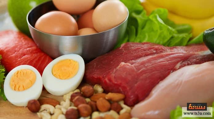 نظام غذائي لذوي الاحتياجات الخاصة نظام غذائي لذوي الاحتياجات الخاصة
