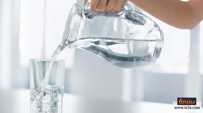 نقاء مياه الشرب معايير جودة مياه الشرب