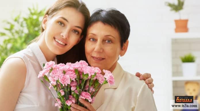 يوم الأم الأهم: الاستماع إليها والإنصات لمشاكلها