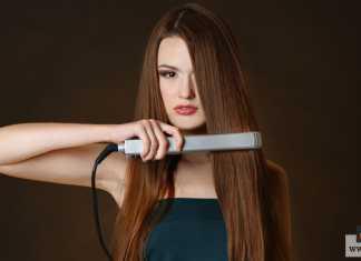 أجهزة فرد الشعر