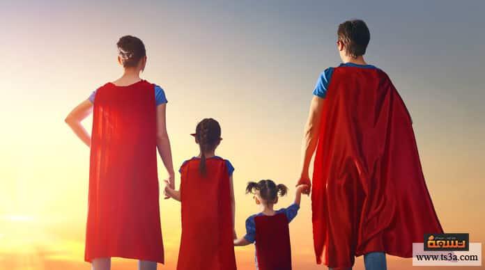 أسرة ناجحة نصائح لإنشاء أسرة ناجحة