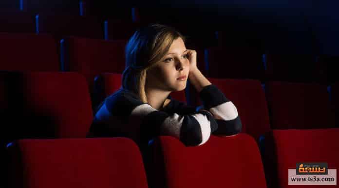 أفلام حزينة لماذا نحب مشاهدة أفلام حزينة تبكينا؟