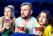 أفلام حزينة
