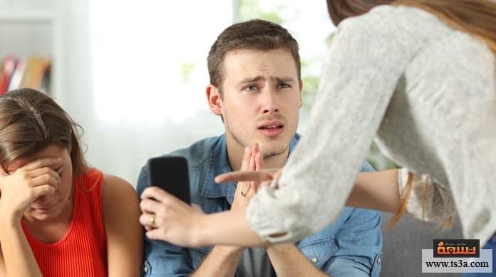 احترام خصوصية الآخرين احترام خصوصية الآخرين وتحسين العلاقات