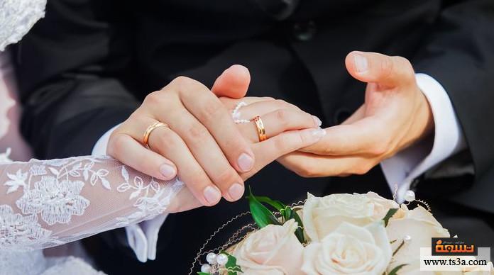 الاعتراض على الزواج كيف تقنع أهلك بالزواج عموما ؟