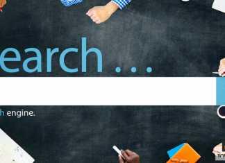 البحث على الإنترنت