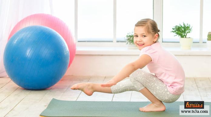 التمارين الرياضية الصباحية ما أهمية التمارين الرياضية الصباحية للأطفال؟