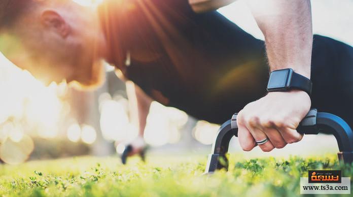 التمارين الرياضية الصباحية ما التمارين الرياضية الصباحية المفيدة للقلب؟