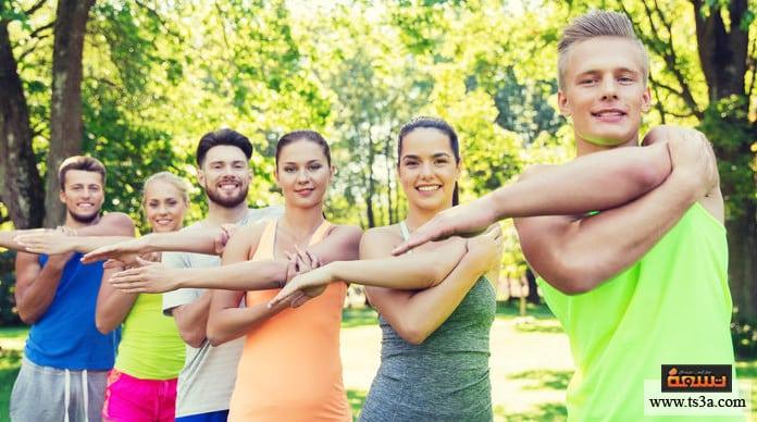 التمارين الرياضية الصباحية ما فوائد التمارين الرياضية الصباحية ؟