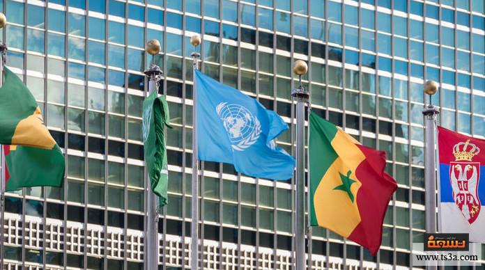 الحصانة الدبلوماسية الحصانة الدبلوماسية في القانون الدولي العام