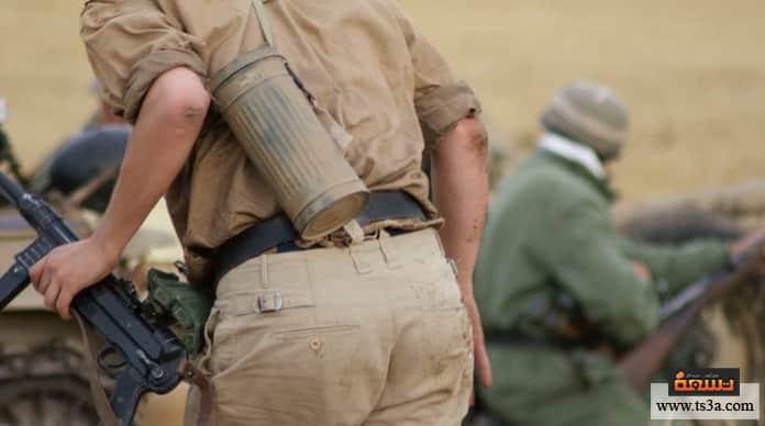 الخدمة العسكرية الخدمة العسكرية وشرف حماية الوطن