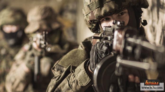 الخدمة العسكرية فوائد الخدمة العسكرية
