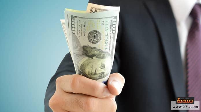 الوصول إلى الثراء الوفير قوانين الثراء الذهبية