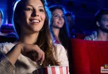 تأثير السينما
