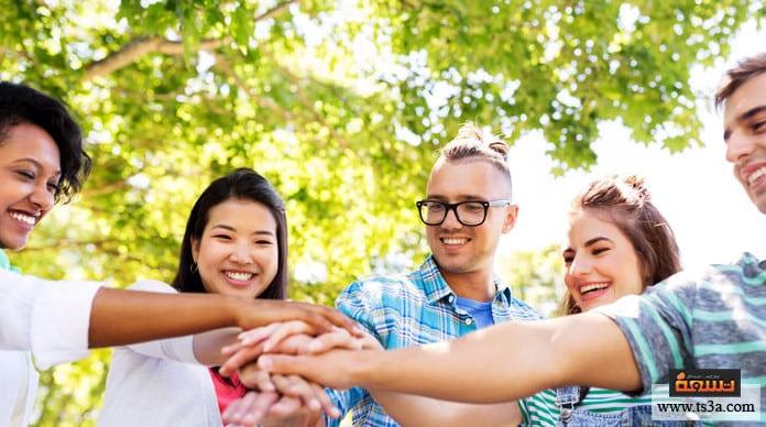 تحالف الجميع كيف تواجه تحالف الجميع ضدك في الدراسة والعمل ؟