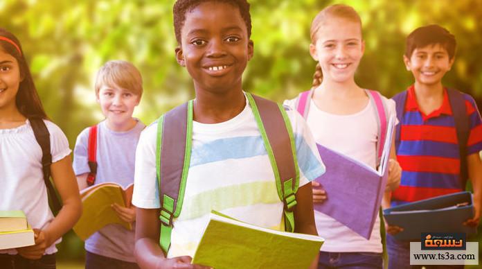 تحسين مستوى التعليم