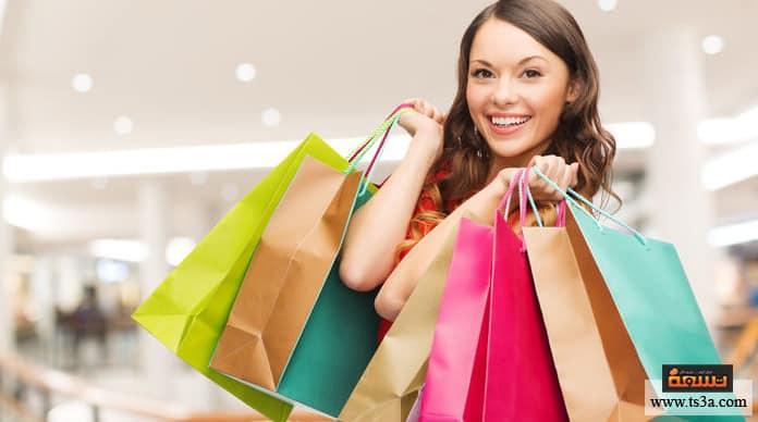 تحكم الجينات تحكم الجينات في عادات التسوق