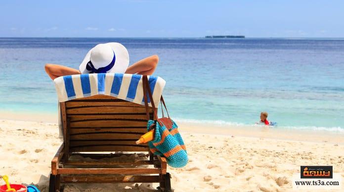 رحلة شاطئ أشياء ينبغي تجنبها في رحلة شاطئ