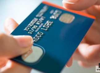 سلبيات البطاقة الائتمانية