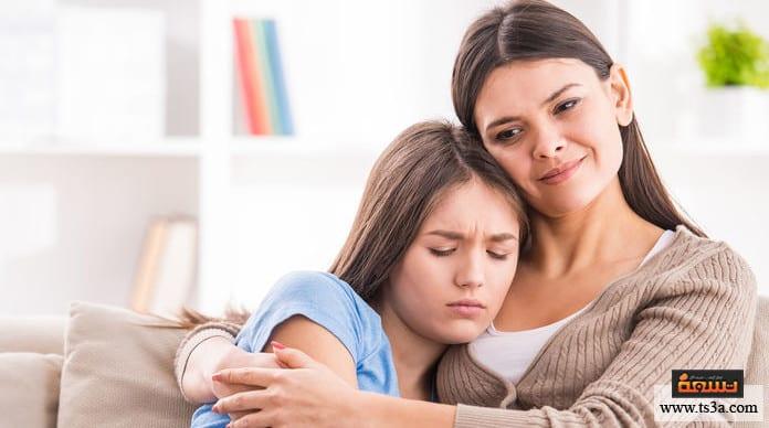 شجار الوالدين قواعد عامة للصلح بعد شجار الوالدين