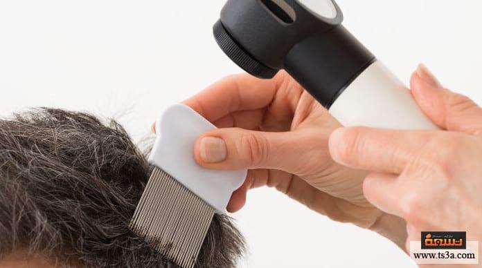 شيب الشعر كيفية زيادة مادة الميلانين في الشعر لتجنب شيب الشعر