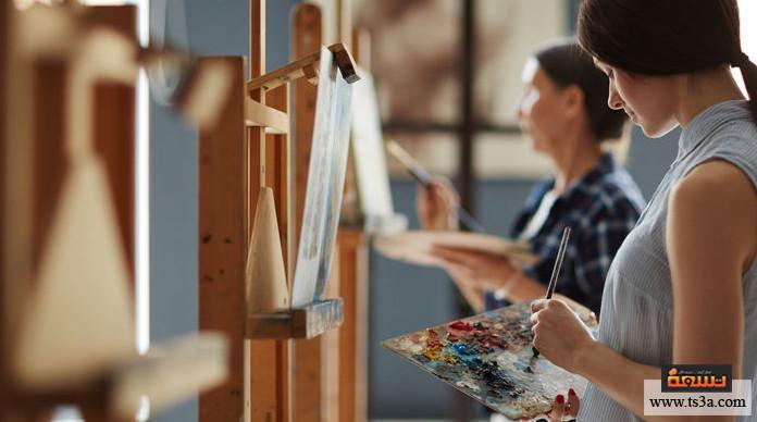 ضرورة الفنون دور الفنون في ترقية المجتمع