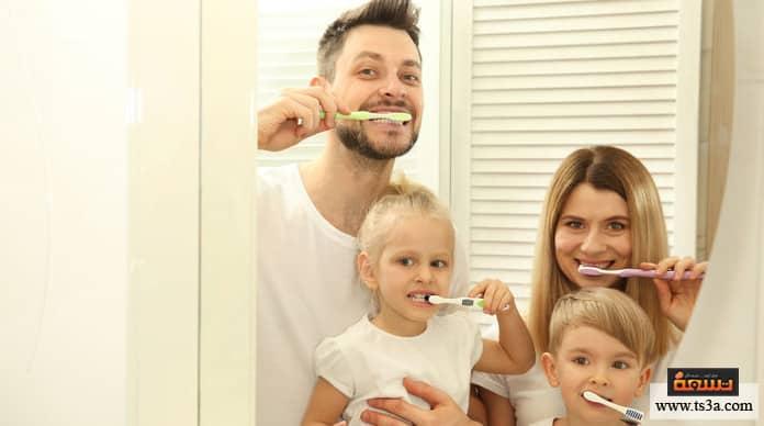 ضعف مينا الأسنان نصائح لتقليل ضعف مينا الأسنان