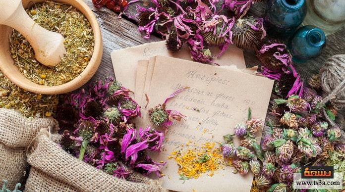 أنيميا البحر المتوسط علاج أنيميا البحر المتوسط بالأعشاب