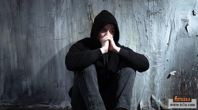 إخراج المخدرات من الجسم لماذا تدمن المخدرات؟