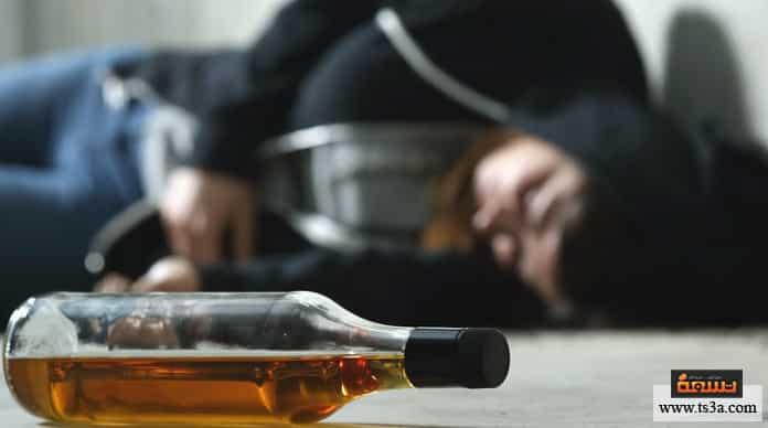 إخراج المخدرات من الجسم ما هو مخدر الحشيش؟