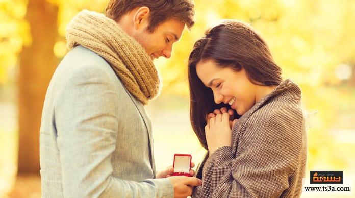 إقناع الشريك بالزواج أهمية إقناع الشريك بالزواج