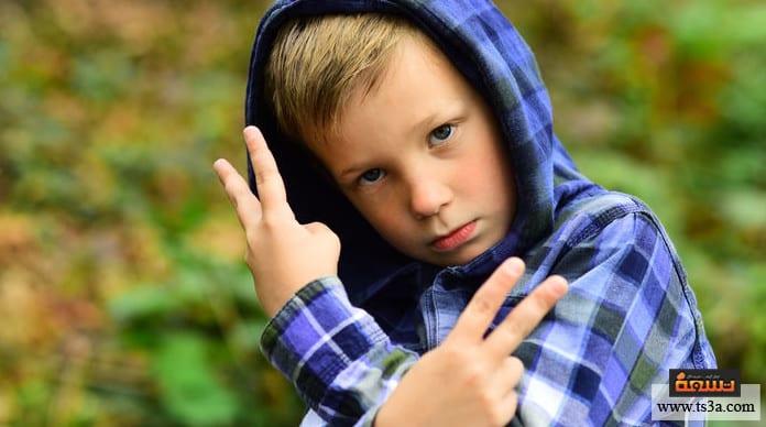 إهانة الطفل تأثير الإهانة على سلوك الطفل