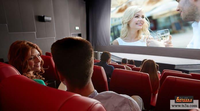 إيتيكيت المسرح لا تتردد عن الدعم والإشادة بالعرض