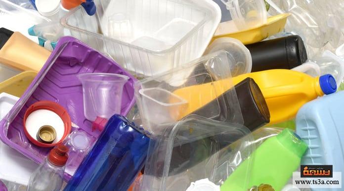 اختيار المواد البلاستيكية كيفية اختيار المواد البلاستيكية