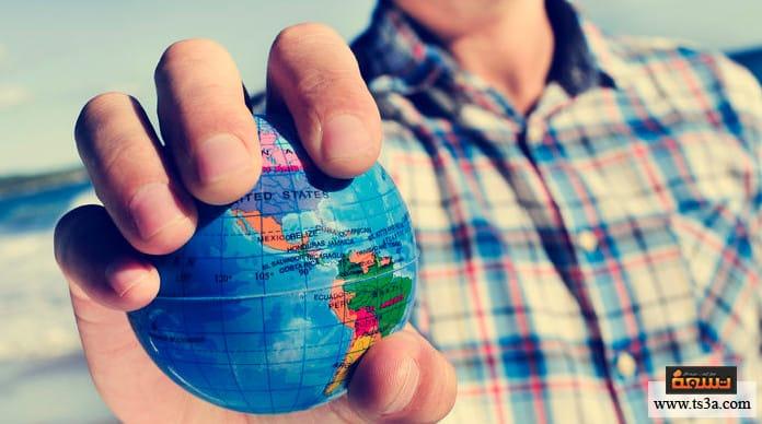 اختيار وجهة الهجرة اختيار وجهة الهجرة وفقًا لأسباب السفر