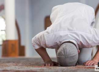 اعتكاف رمضان