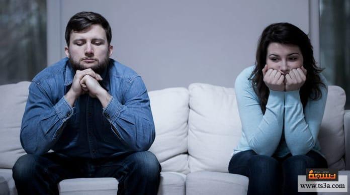 اكتئاب بعد الزفاف أسباب اكتئاب بعد الزفاف