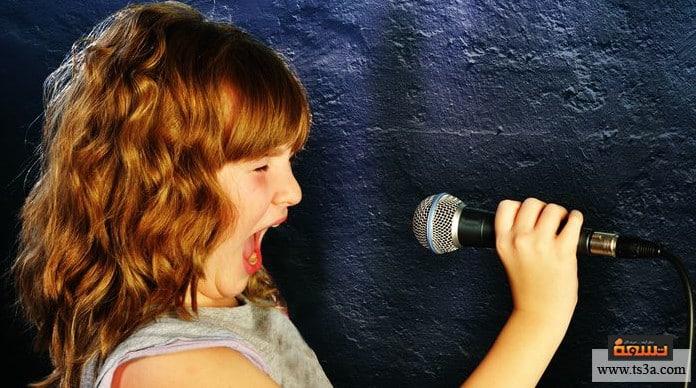 الأحبال الصوتية