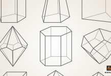 الأشكال الهندسية