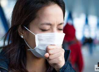 الأمراض المنتقلة جوًا