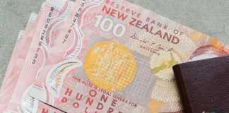الإقامة في نيوزيلندا