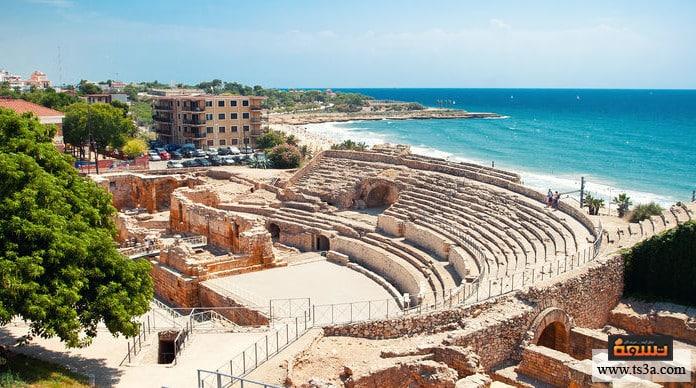 الإمبراطورية الإسبانية آثار الإمبراطورية الإسبانية حتى الآن