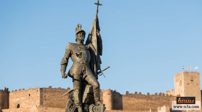 الإمبراطورية الإسبانية الإمبراطورية الإسبانية الاستعمارية