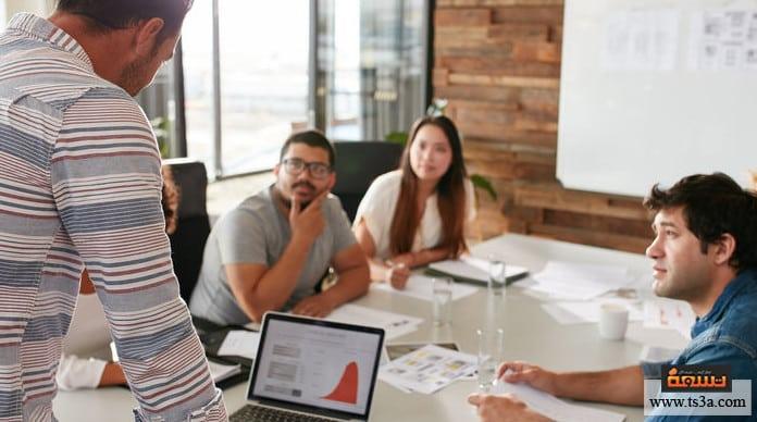 التسويق على مواقع التواصل كيفية تعلم التسويق على مواقع التواصل ؟