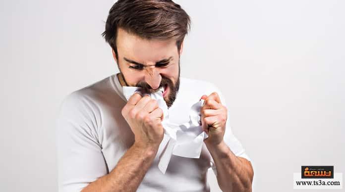 التعبير عن الغضب كيفية التحكم في الغضب وإدارته