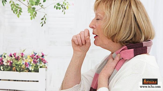 التهابات الرئتين علاج مشكلة التهابات الرئتين