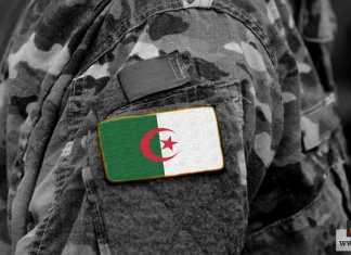 الحرب الأهلية الجزائرية