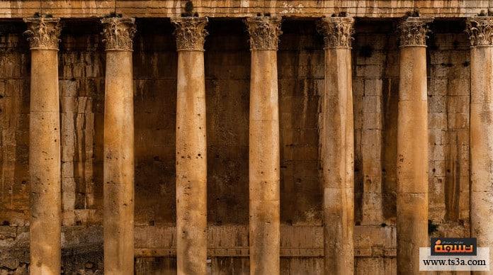 الحضارة الفينيقية الفرق بين الفينيقيين والكنعانيين
